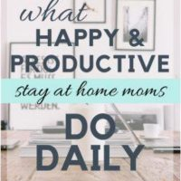 SAHM routines