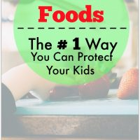 gmo foods and kids how to protect your family