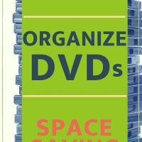 Dvd organization ideas