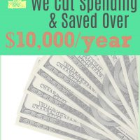 money 7 ways to cut expenses and save more than $10k in a year