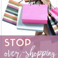 control impulse shopping