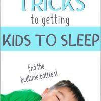 sleep hacks for kids