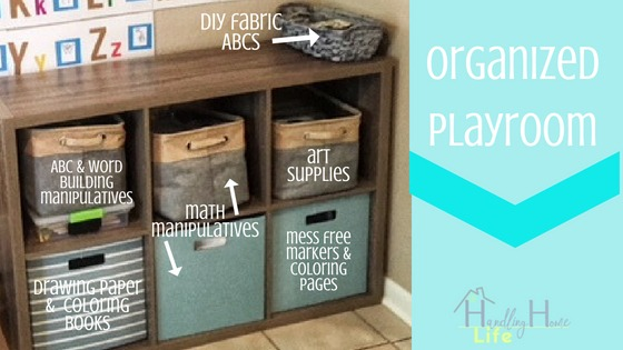 playroom organization furniture for storage