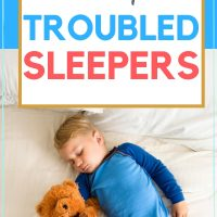 sleep tips for toddlers