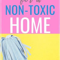 diy homemade natural cleaning recipes