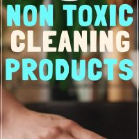 natural cleaning products for your home