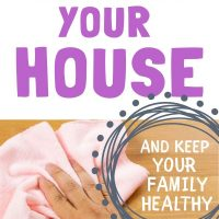 natural house cleaning tips