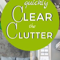 how to declutter every room of your home