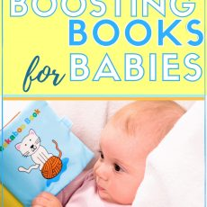 Books for Newborns: How to Boost Baby's Brain by Reading
