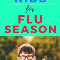Ways to boost immune system health before cold and flu season