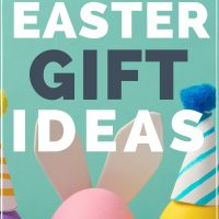 22 easter gift ideas