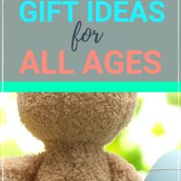 easter gift ideas for all ages