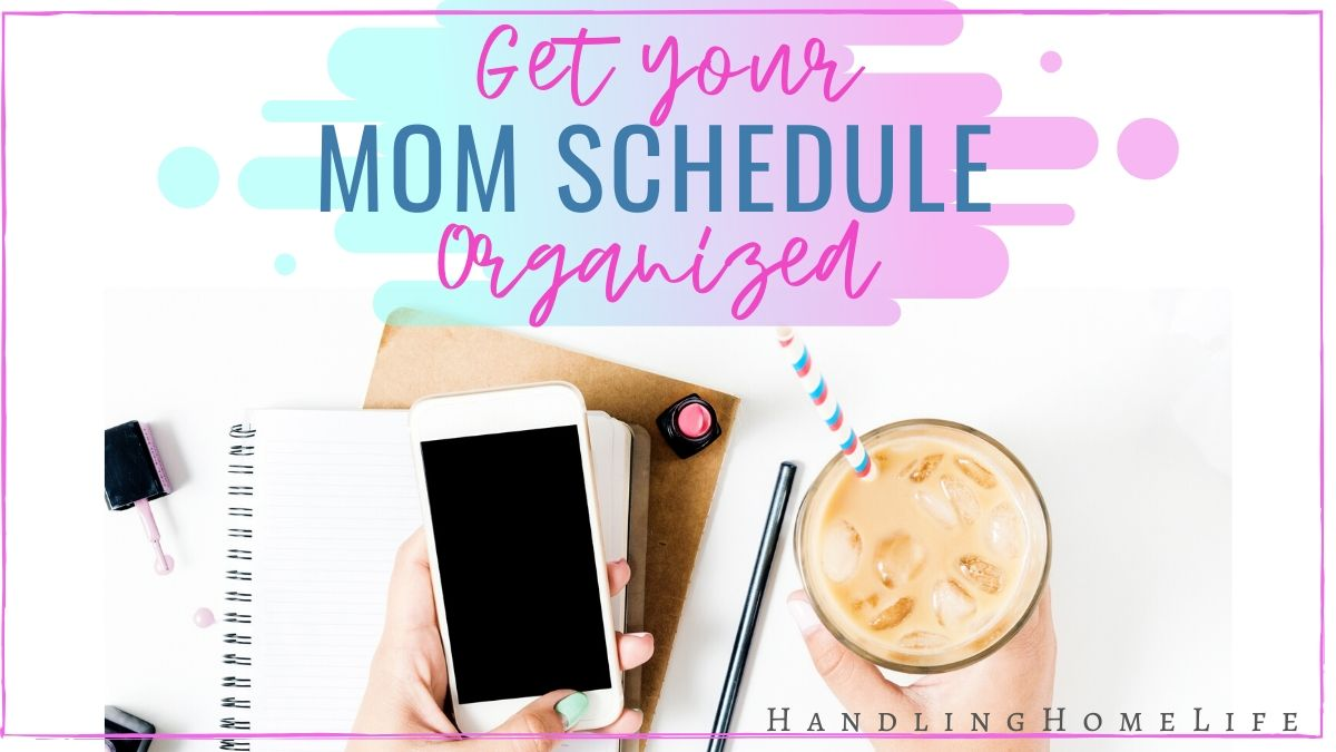 Time Management for Moms to Boost Your Productivity (for 2021)