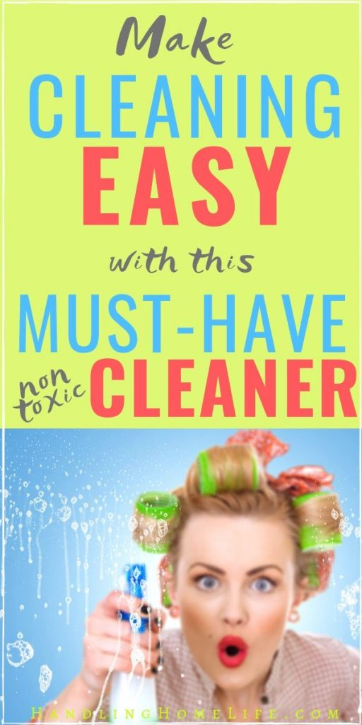 best household cleaners