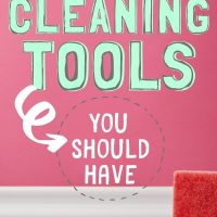 house cleaning tips and advice