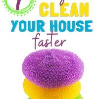 clean house hacks