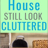 18 things making your house look cluttered and messy